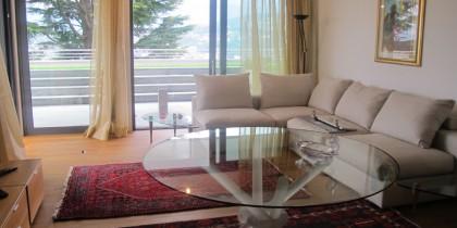 Le Terrazze Apartment in Albonago