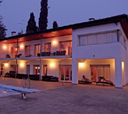 Charming villa just outside Vicenza