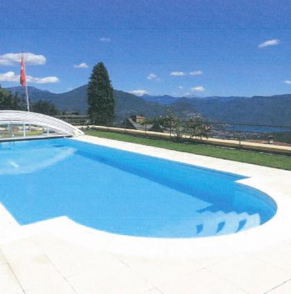 Charming villa in natural setting