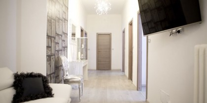 Savoy Luxury Apartament a Milano
