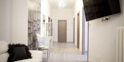 Savoy Luxury Apartament a Milano