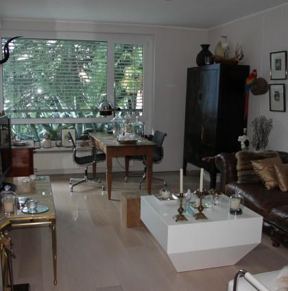 Appartamenti a Castagnola (60 mq)