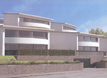 Residence Ulivo, Tesserete