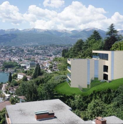 Projekt San Giorgio, Castagnola