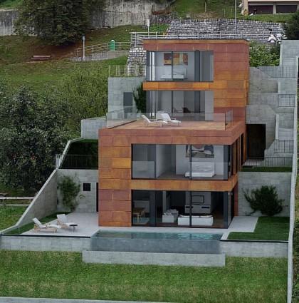 Wohnungen in Aldesago