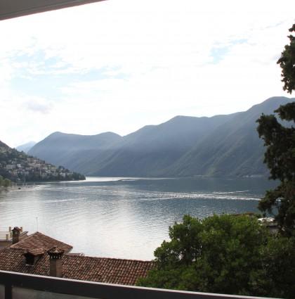 Appartamento Via Motta, Lugano
