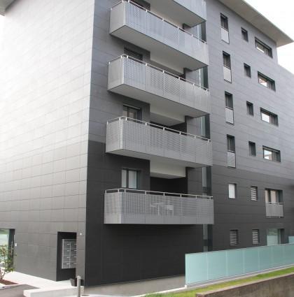 Appartamento 3.5 locali a Massagno (4° Piano)