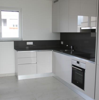 Appartamento 2.5 locali a Massagno (2° Piano)