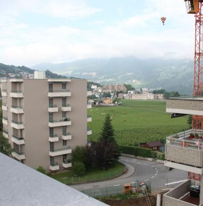 Appartamento 5.5 locali a Massagno