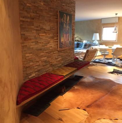Very beautifull 3.5 room apartment in La Punt