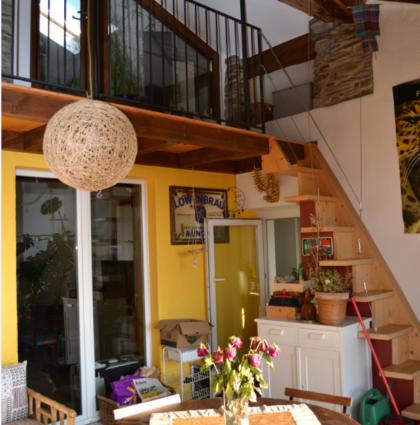 Zweifamilienhaus in Novaggio