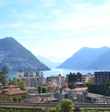 Appartamento 2.5 Locali con vista lago a Loreto