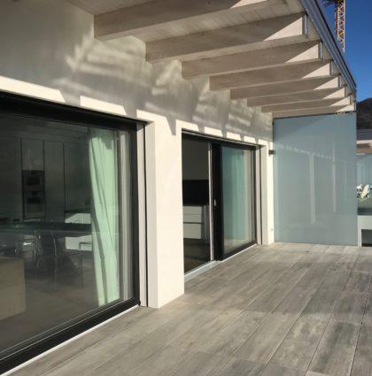 Penthouse Apartment Sureggio – Lugaggia