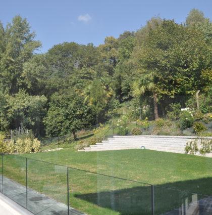 Residenza Nani, Ponte Capriasca