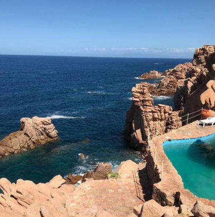 Villa califfo costa paradiso – Sardinia