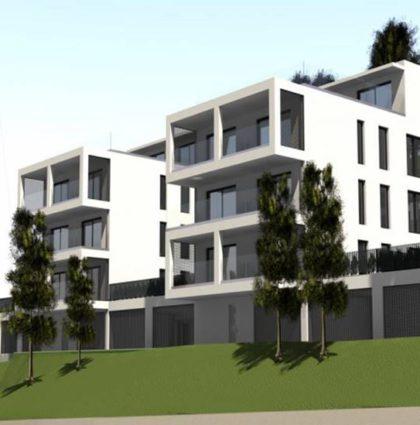 2.5 Zimmerwohnung in der Residence Valle Verde – Sureggio / Lugaggia