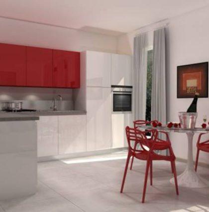 Appartamento di 2.5 locali nella Residenza Valle Verde – Sureggio/ Lugaggia