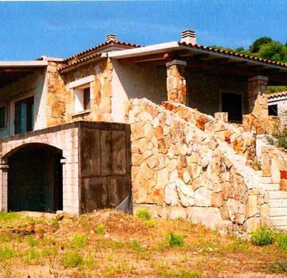 Casa indipendente a Olbia