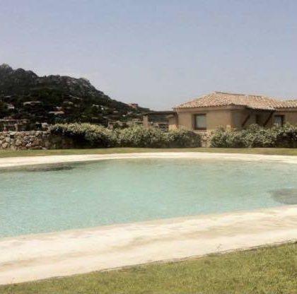 5.5 apartment. rooms with garden – Porto Cervo Sardinia