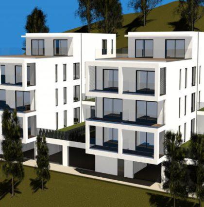 Appartamento 3.5 in Residenza Valle Verde – Sureggio Capriasca RENT TO BUY