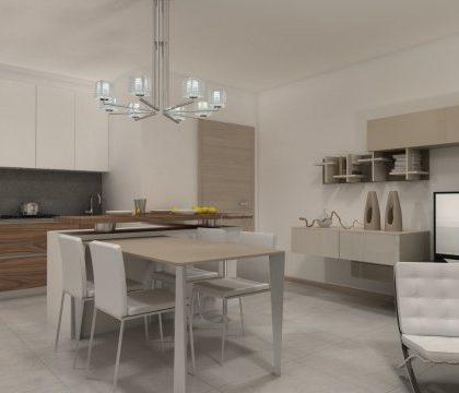 Appartamento 3.5 con grande terrazza in Residenza Valle Verde – Sureggio Capriasca RENT TO BUY