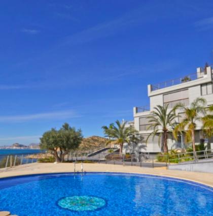 Villa in vendita a Cala Palmera, Alicante, Spagna