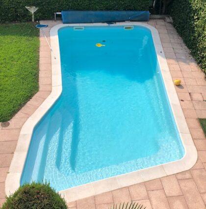 Affittasi villa Arasio completamente ristrutturata