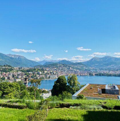 4.5 Locali – Residenza Emerald a Paradiso