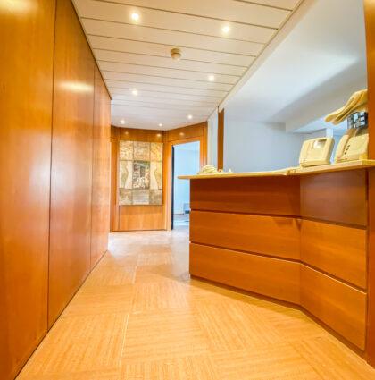 Ufficio a Lugano Centro