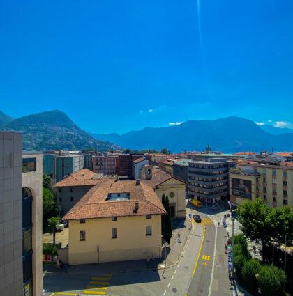 Ufficio a Lugano